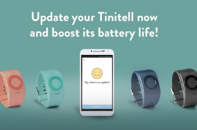 tinitell_battery-update